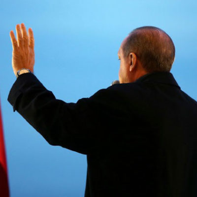 Tagesspiegel: Bu Erdoğan'a pahalıya mal olan bir zafer
