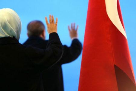 Almanya'dan, Erdoğan'a bir 'konuşamazsın' uyarısı daha