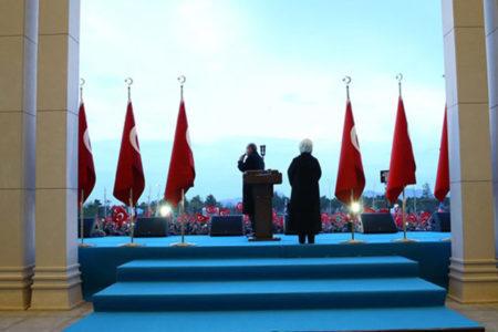 Rus basını: Atatürk'ten bu yana yaşanan en radikal siyasi reform, Erdoğan'a muazzam bir güç kazandırıyor
