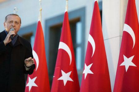 Independent yazarı Cockburn: Türkiye artık Orta Doğu otokrasileri kulübünün bir üyesi