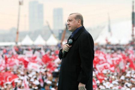 İsrail basını: Referandumdan 'Evet' çıksa bile Türkiye'nin sorunları artmaya devam edecek
