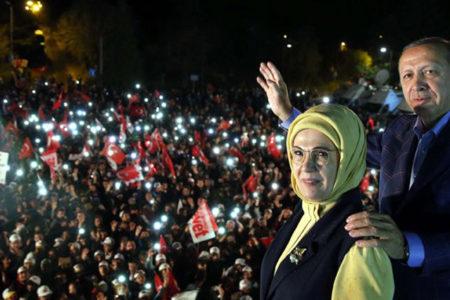 Erdoğan'dan AGİT'e tepki: Haddinizi bilin