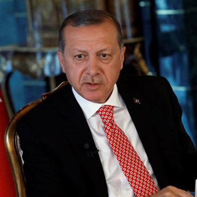 Erdoğan'dan AB'ye çağrı: Nerede eksiğimiz varsa söyleyin yerine getirelim