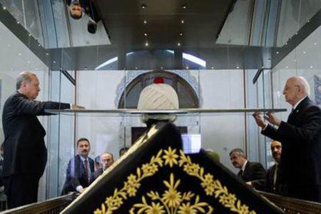 İbrahim Karagül: Artık Erdoğan'a Yavuz da, Fatih de, Kanuni de eşlik etmektedir