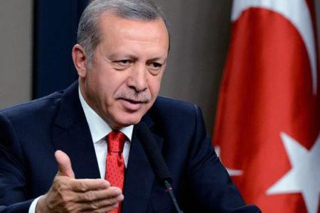 Bahçeli'ye 'benden duydun mu?' diyen Erdoğan, 2013'te eyalet sistemini savunmuş