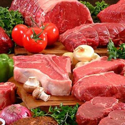Et fiyatları 12 yılda yüzde 260 arttı