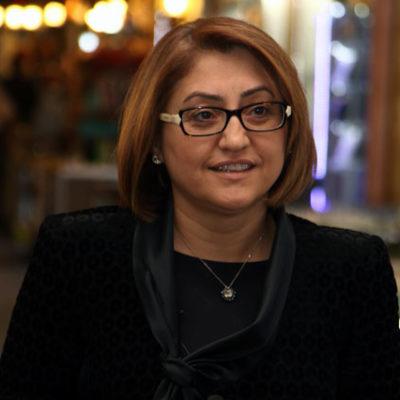 IŞİD sanığı: Fatma Şahin beni toplantıya çağırdı, kendisiyle görüştüm
