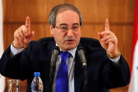 Suriye: Türkiye, İran'da gizli toplantı için talepte bulundu