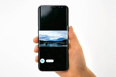 En iyisi Galaxy S8