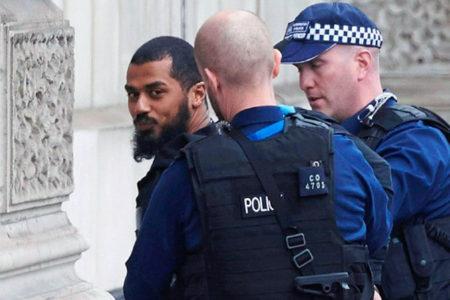 'Londra saldırganı, Mavi Marmara eylemcilerinden' iddiası