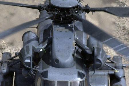 Şırnak'ta düşen askeri helikopterde 13 asker hayatını kaybetti