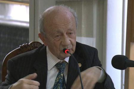 Hikmet Sami Türk: Referandum şaibeli, oylar yeniden sayılmalı