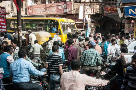 Hindistan'dan trans bireylere yönelik tuvalet kanunu