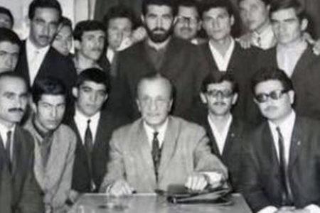 Abdullah Gül, Hulusi Akar ve Necip Fazıl aynı karede