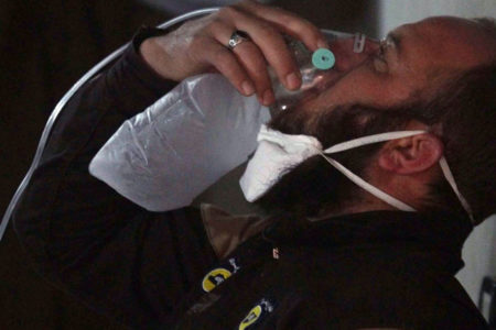 """""""Suriye yönetimi, uluslararası müdahalenin önünü açan kimyasal saldırıda bulunacak kadar aptal mı?"""""""