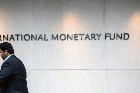 IMF, Türkiye için büyüme tahminini düşürdü