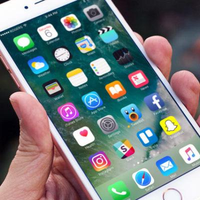 iOS 10.3.3 yayınlandı