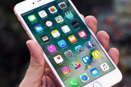 iPhone, iPad ve iPod'lar için iOS 10.3.2 yayınlandı