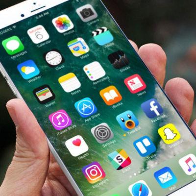 iPhone 8, 'akıllı kamera'yla geliyor