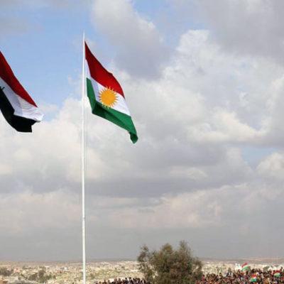 """""""Iraklı Kürtler sonbaharda referanduma hazırlanıyor"""""""