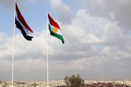 Irak Parlamentosu'ndan 'bayrak' kararı
