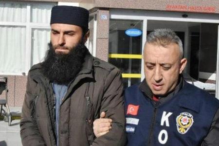 Konya'da gözaltına alınan 15 IŞİD şüphelisi serbset bırakıldı