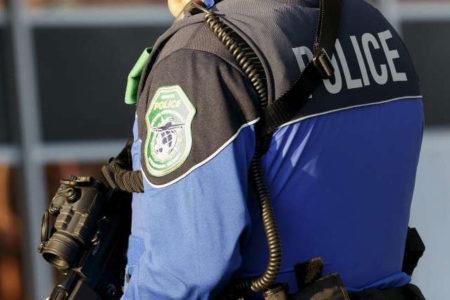 İsviçre'de Türk kökenli polis 'ajanlık' iddiasıyla tutuklandı