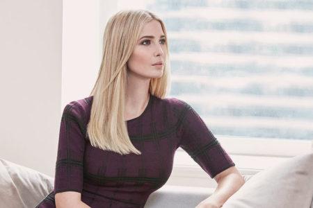 'Başkanın Kızı', Beyaz Saray'ın en sevilen danışmanı