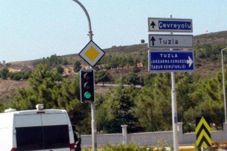 İçişleri Bakanlığı'na bağlanan Jandarma'nın arazisi imara açıldı!