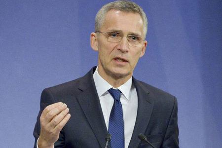 NATO Genel Sekreteri: Türkiye hukukun üstünlüğüne saygı duymalı