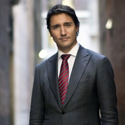 Kanada Başbakanı pijamalı fotoğrafını paylaştı