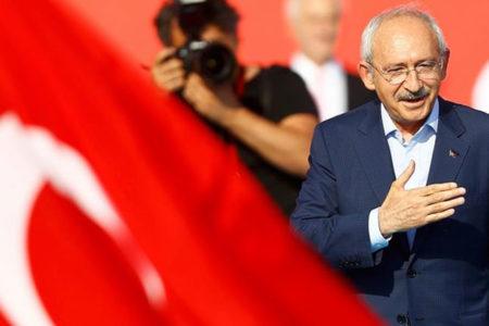 """Kılıçdaroğlu: """"Darbenin 2 kilit ismi, iktidarın isteği üzerine parlamentoya gelmedi"""""""