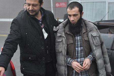Konya'nın ardından İstanbul'da da IŞİD şüphelilerine tahliye kararı
