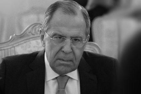 Rus Dışişleri Bakanı'ndan ABD'li gazeteciye: Sizi kim yetiştirdi?