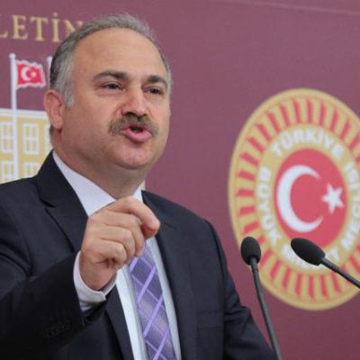 CHP'den Meclis'ten çekilme açıklaması: Uygun görmüyoruz