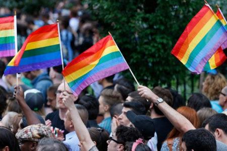LGBTİ etkinliği artık İstanbul'da da yasak