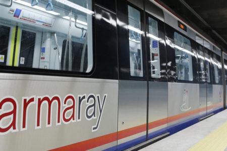 Marmaray'da paniğin nedeni 'yanlış alarm'