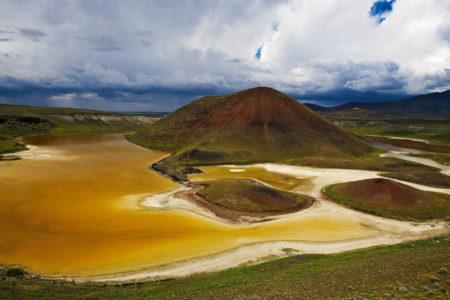 Sulak alanların yok edilmesi doğal afetlere davetiye çıkarıyor