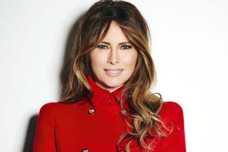 First Lady'nin eskortluk yaptığını yazan Daily Mail, 2.9 milyon dolar tazminat ödeyecek
