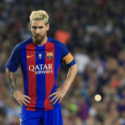 Messi yeni sezonda 22 milyon euro kazanacak