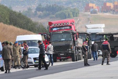 MİT tırlarını durduran savcı Yaşar Kavalcıoğlu tutuklandı