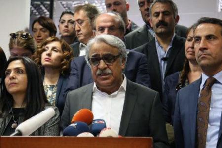 HDP'den YSK'ya iptal başvurusu: Seçimi hukuka uygun hale getirme imkanı artık yoktur