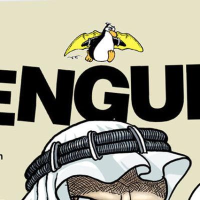 Penguen'den açıklama: Bu macera bitiyor ama mutlaka başka maceralarda görüşeceğiz