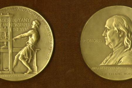Pulitzer'e bu yıl Panama Belgeleri damgasını vurdu