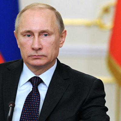 'Trump Rusya'yla gizli bilgiler paylaştı' iddiasına Putin'den açıklama: Şizofreni