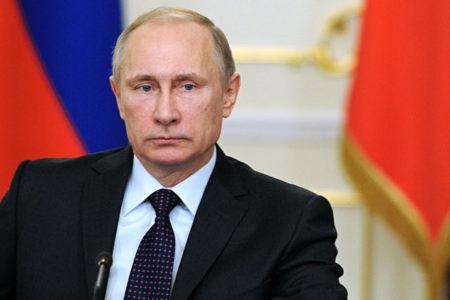 Putin: Şu anki askeri histeri küresel bir felakete dönüşebilir