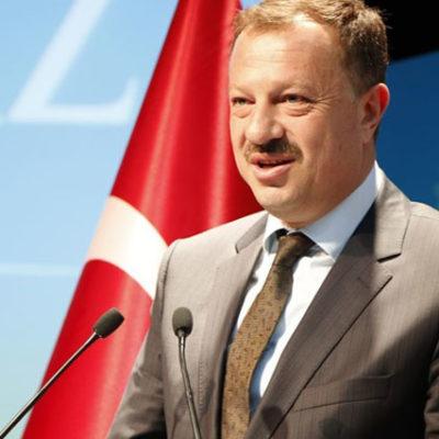 Mühürsüz oyların kabulü için YSK'ya başvuran AKP'li Özel: Kanunlar bazen hukuka uymayabilir