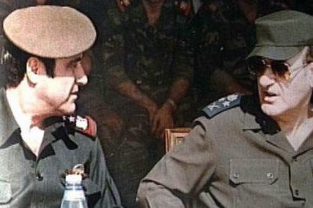 Rıfat Esad'ın banka hesapları donduruldu, mülklerine el konuldu