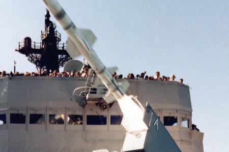 Rusların yeni hipersonik kılıcı 'Zirkon' sesten 8 kat daha hızlı