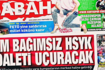 """Mehmet Yılmaz: """"Adalet gerçekten uçup gidecek ve kim bilir ne zaman dönecek"""""""